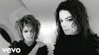 Michael Jackson, Janet Jackson - Scream (Official Video)